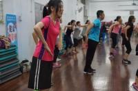 C02-強力體適能有氧瑜珈