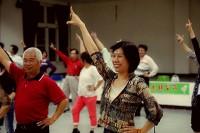 C21-社交休閒舞&拉丁舞班