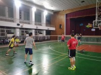 C40-社區羽球教學推廣班(0323)