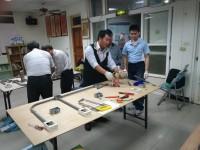 C41-居家水電維修DIY進階班(0323)