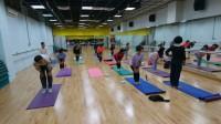 C38-社區瑜珈舞蹈運動班(0323)