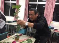 王翰老師-10701園藝班