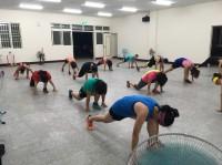 C61-強力體適能有氧瑜珈