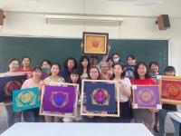 10901-C78 刺繡傳習課程